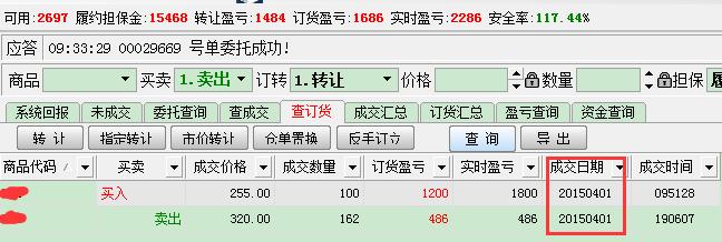 02、现货的交易机制和交易模式